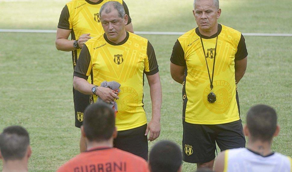 ... juegos más por el torneo Apertura – Ahora ParaguayAhora Paraguay